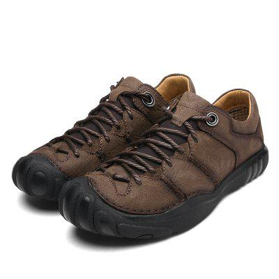 Men Outdoor Wear-resistant Casual Shoes