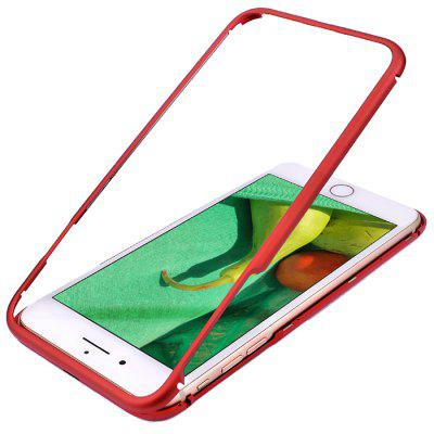 Magnetic Shock-proof Phone Case for iPhone 7 / 8