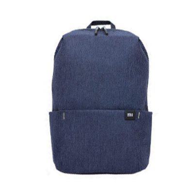 Xiaomi Trendy Solid Color Lightweight Water-resistant Backpack