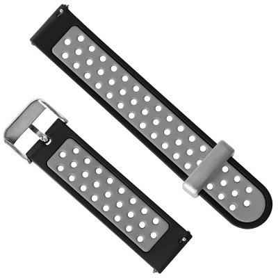 TAMISTER Replacement Wrist Band Strap for AMAZFIT Smartwatch 2 / 2S Stratos