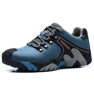 Outdoor Casual Men Hiking Shoes