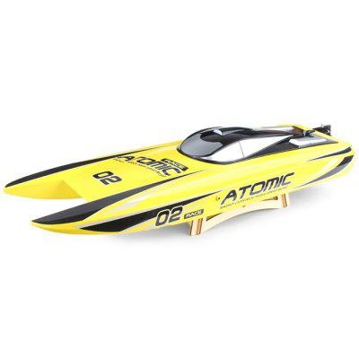 VOLANTEXRC 792 - 4 RC Boat Toy