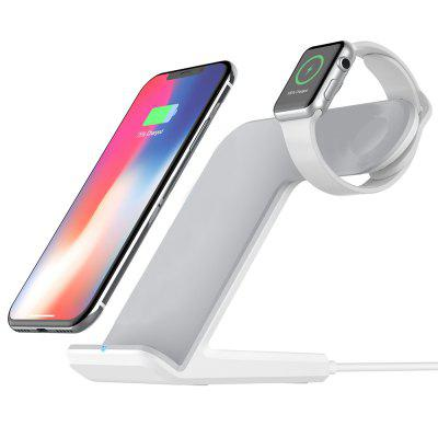 Multifunctional Stand Fast Wireless Charger