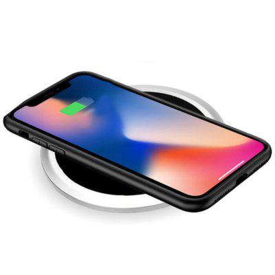 10W Qi Standard Fast Wireless Charger