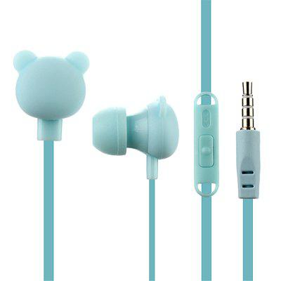 Stereofonico 3.5 Auricolare in-ear