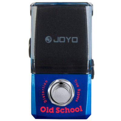 Joyo JF - 313 Guitar Distortion Effects