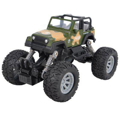 Off-road Rock Vehicle Toy for Children