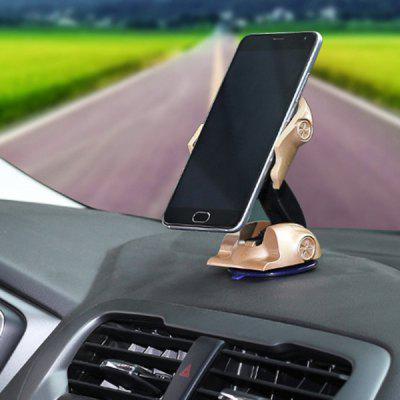 Magnetic Sports Car Phone Holder