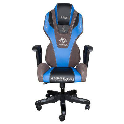 E   3LUE EEC324 PU Bluetooth Speaker Gaming Chair