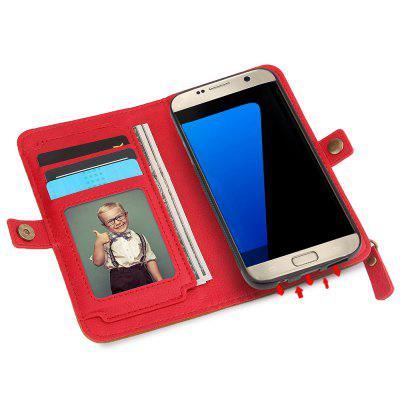 Full-cover Phone Case for Samsung Galaxy S7