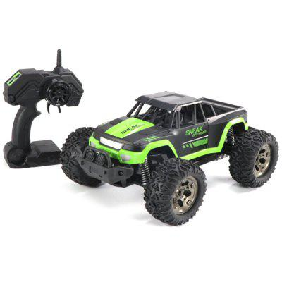 UJ99 - 1211B 1:12 25km / h Off-road RC Auto RTR
