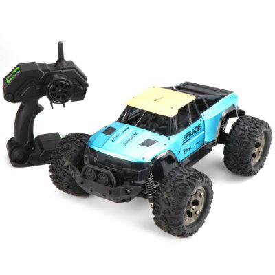 UJ99 - 2211B 1:12 2.4G Off-road RC Auto Cross Country Vehicle RTR
