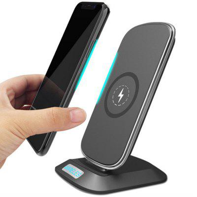 LED Stand Fast Wireless Charger