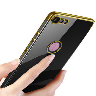 Electroplated Soft Protective Case for Smartisan Nut Pro 2