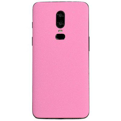 Frosted Protective Back Film for OnePlus 6