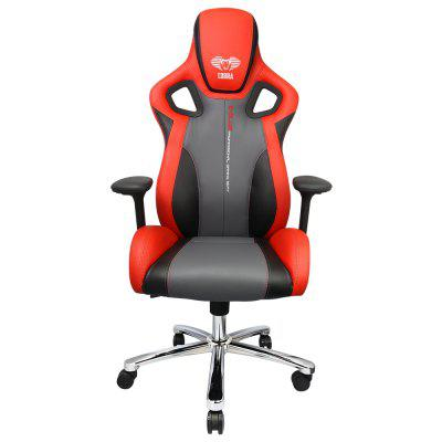 E - 3LUE EEC306 Gaming Chair PU Leather PC Racing Seat world textiles a sourcebook