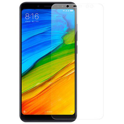 Naxtop Screen Film per Xiaomi Redmi Note 5 Pro 2PCS