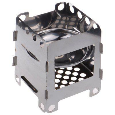 Outdoor Stove Camping Burner for Wood Fire