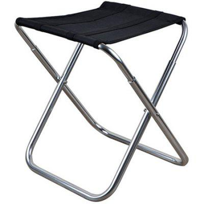 Outdoor Folding Portable Stool Compact Chair Fashion Bar