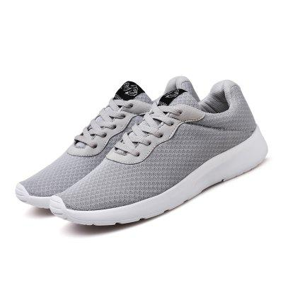 Mode Mesh Casual Shoes for Men