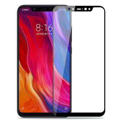 Luanke Anti-explosion Full Screen Film for Xiaomi Mi 8