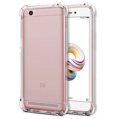 LeeHUR Ultra-slim Protective Case for Xiaomi Redmi 5A