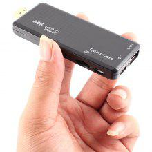 MK 809 IV TV Stick Mini PC Support 4K H.265