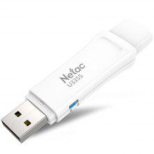 Netac U335S USB3.0 Fast Transmission USB Flash Drive