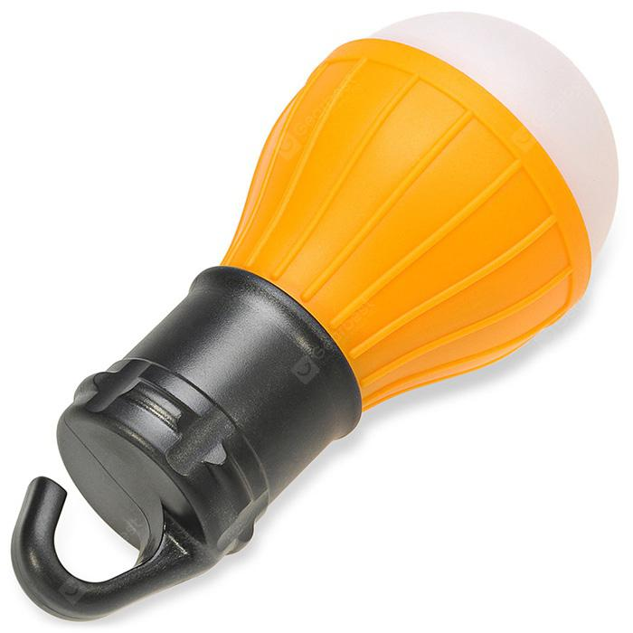 Portable Camping Tent Lamp Light with Hanging Hook Sale, Price & Reviews | Gearbest