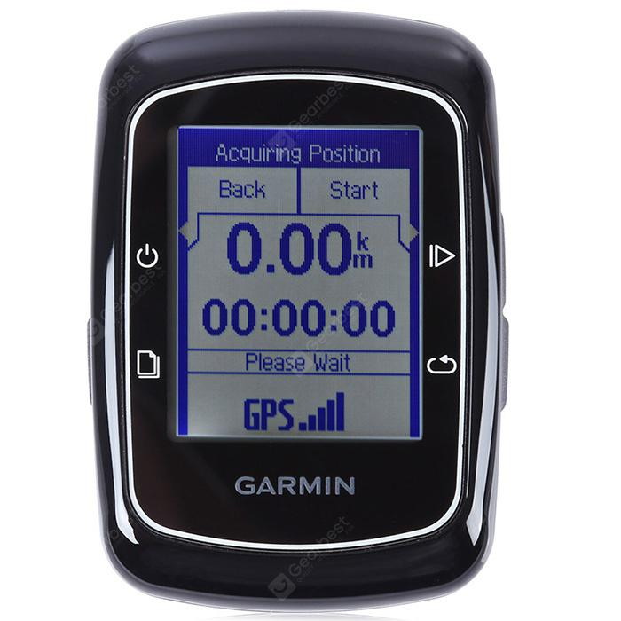 GARMIN Edge 200 GPS Bicycle Computer IPX7 Waterproof