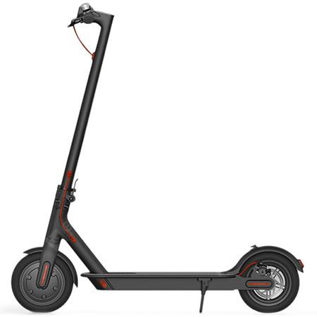 Upprunalega Xiaomi M365 Folding Electric Scooter