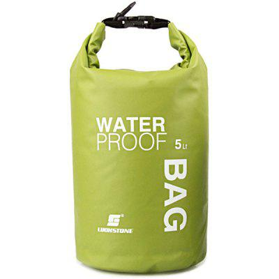Outdoor Light Waterproof Bag with High Capacity of 5L