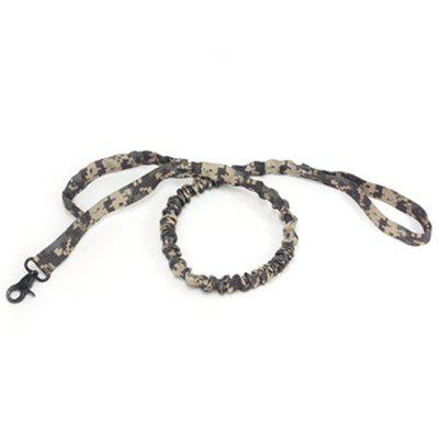 Trendy Outdoor Elastic Trained Dog Leash