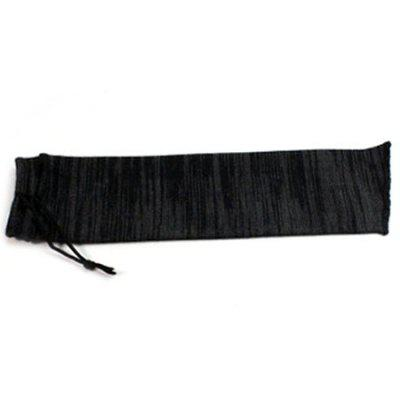 Outdoor Gun Protector Shotgun Cover Case Fabric Knit Air Gun Sock