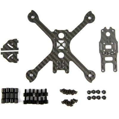 iFlight iX2 V2 125mm Kit de cuadro