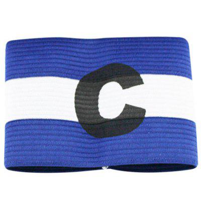 shiwei Sports Breathable Football Armband for Soccer Games