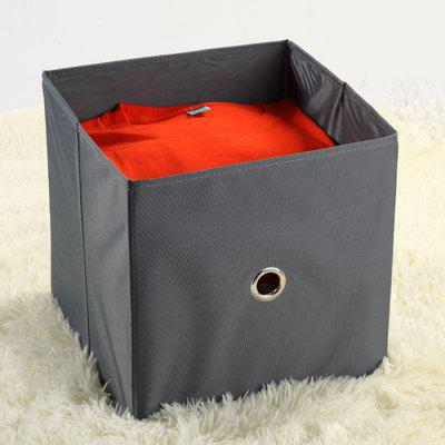 Practical Polyester Fabric Storage Box