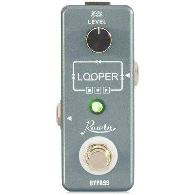 ROWIN LEF - 332 Looper Effects Pedal for Guitar