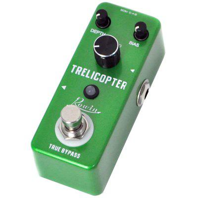 ROWIN LEF - 327 Trelicopter Optical Effects Pedal