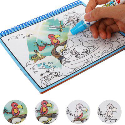 Beiens Creative Water Drawing Board for Child Education
