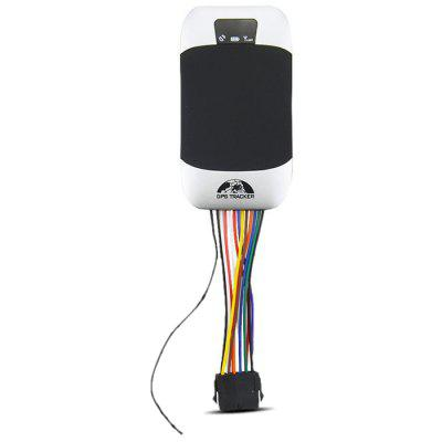 GPS Tracker Anti-theft Tracking Device for Vehicles
