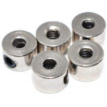 Landing Gear Wheel Stop for RC Airplane 5pcs