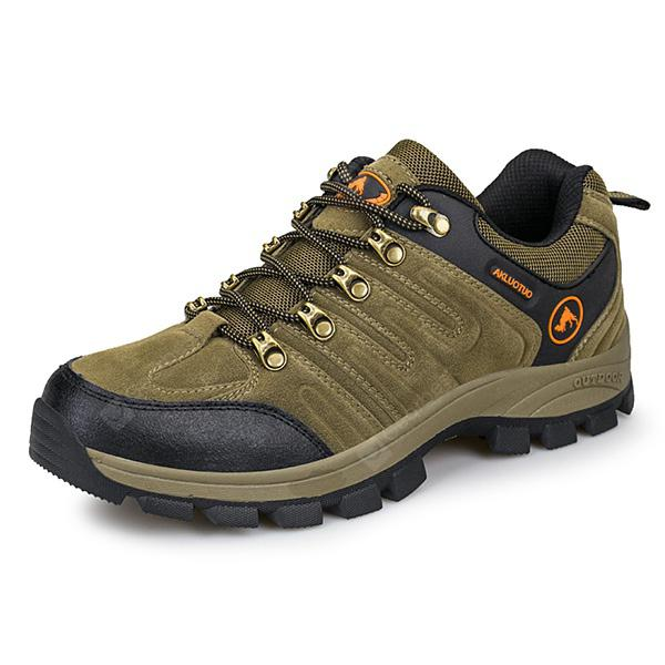 Fashion Outdoor Shock-absorbing Anti-slip Hiking Sports Shoes discount for sale EEKf3tMV