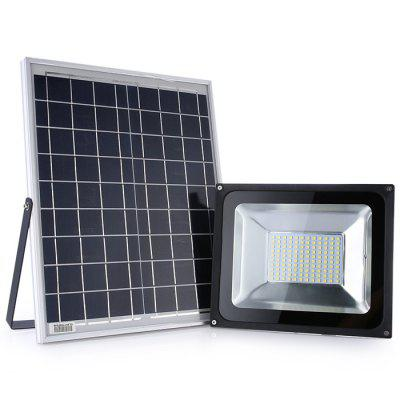 AD CP50WR SMD 5050 IP68 LED Solar Floodlight