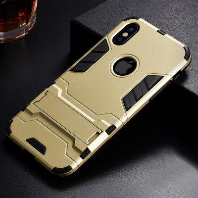 Skid Resistance Phone Cover for iPhone X