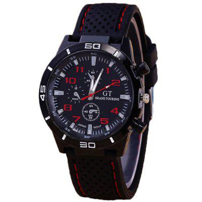 Mens Fashion Sports Watch