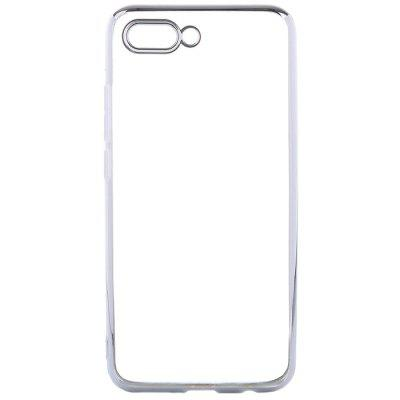 ASLING Electroplating Edge TPU Protective Case for HUAWEI Honor 10