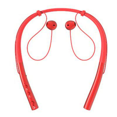 Q14 Magnetic Sports Stereo In-ear Bluetooth Earphone
