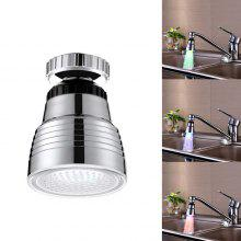 SDF - B10 LED Rotatable Faucet Water Tap