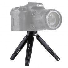 PULUZ PU3014 Potable Mini Desktop Tripod Mount